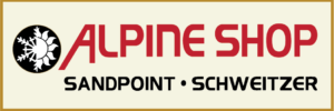 P – Alpine shop
